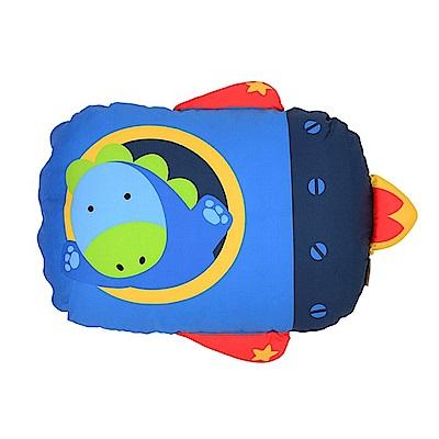 Milo & Gabby 動物好朋友-大枕頭套(DYLAN太空恐龍)