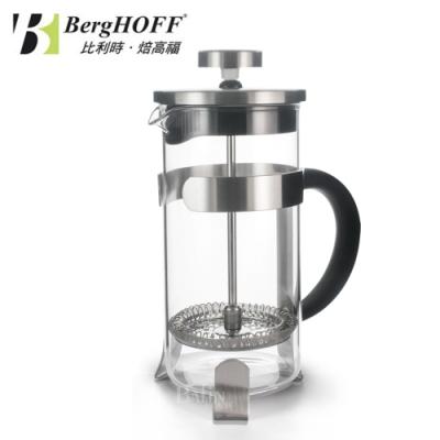 比利時BergHOFF 簡潔法式濾壓壺 350ml