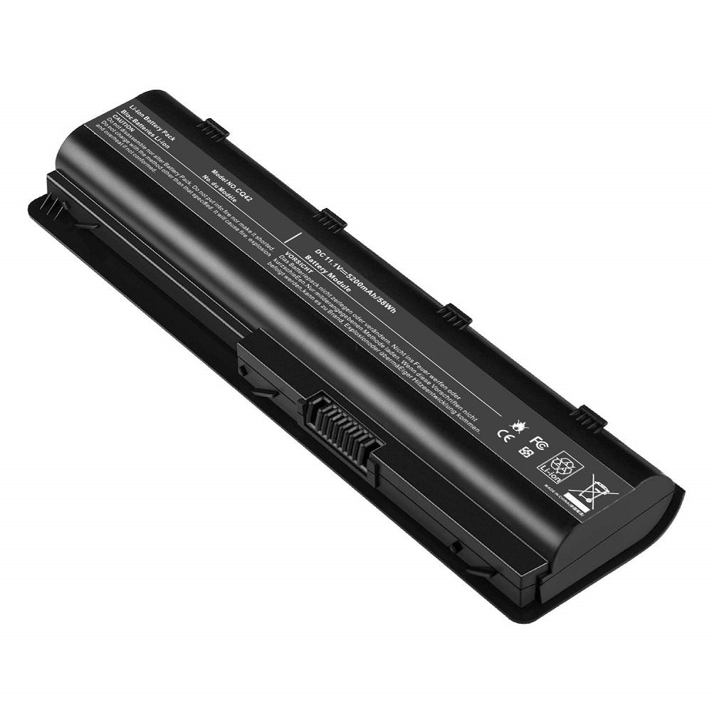 HP 593553-001電池 HP DV3-4026TX PRESARIO CQ42電池