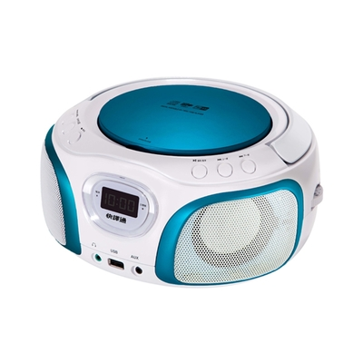 Abee快譯通手提CD立體聲音響 CD52