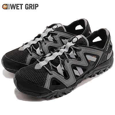 Merrell 水陸鞋 Tetrex Crest Wrap 男鞋