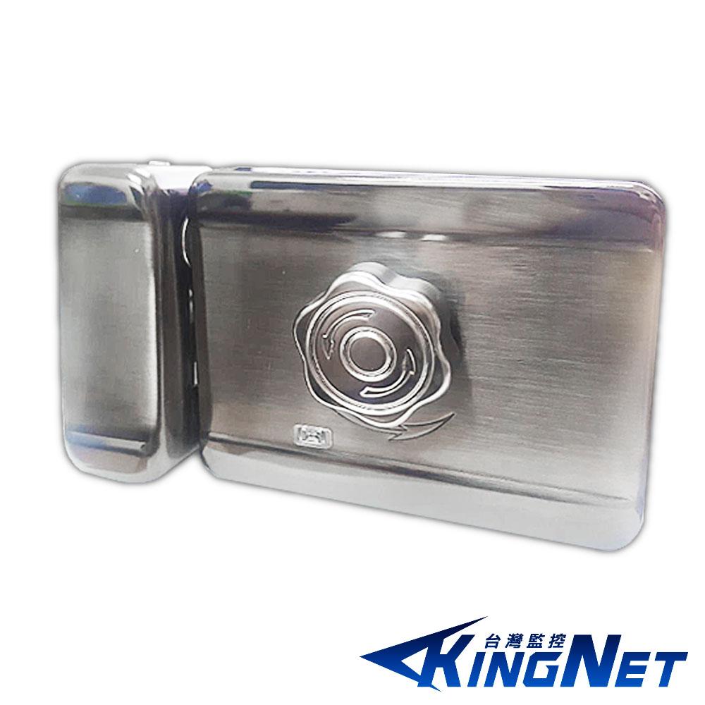 門禁管制系統 KINGNET 靜音鎖 防盜鎖電鎖 靈性鎖 無噪音電鎖 自動上鎖門鎖