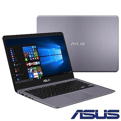 ASUS S410UA 14吋筆電 (i3-8130U/4G/128G/Win10H(S)