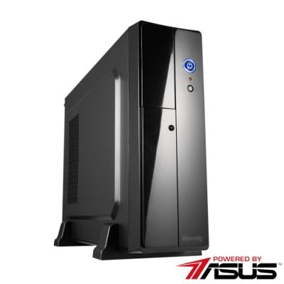 華碩H310平台[天雷武姬]G5400/4G/120G_SSD