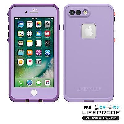 LIFEPROOF iPhone8+/7+專用 防水防雪防震防泥超強保護殼-FR...