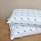 英國百年品牌Dunlopillo加大型乳膠麵包枕-一入