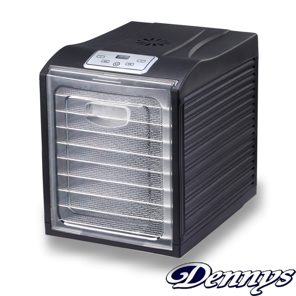 Dennys 微電腦定時溫控九層乾果機 DF-933B