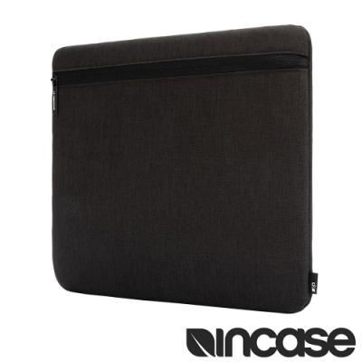 Incase Carry Zip Sleeve 13吋 輕巧筆電保護內袋 (石墨黑)