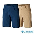 Columbia 哥倫比亞 男款-UPF50防潑短褲-2色 UAE06600