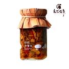 鹿窯菇事‧菇菇伴醬-原味(110ml/罐,共2罐)
