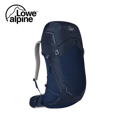 【英國 Lowe Alpine】AirZone Trek 35:45 多功能登山背包 海軍藍 #FTE89