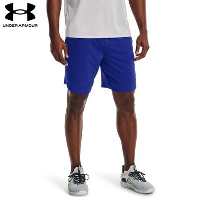 【UNDER ARMOUR】UA 男 Training Stretch短褲