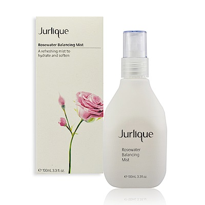 (即期品)Jurlique 玫瑰活膚露 100ml