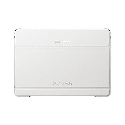 SAMSUNG GALAXY Note 10.1 2014版 原廠書本式皮套