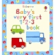Baby's Very First 1。2。3 Book 寶貝的第一本單字書:數字篇 product thumbnail 1