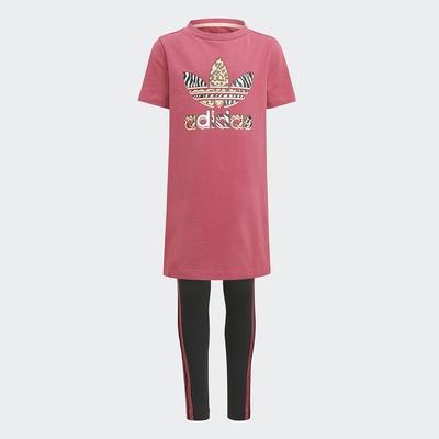 adidas 運動套裝 男童/女童 GN2214