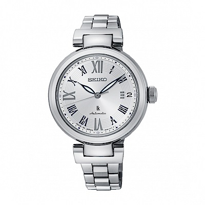 SEIKO LUKIA跳動優雅廣告款機械腕錶SRP851J1/4R35-02X0S