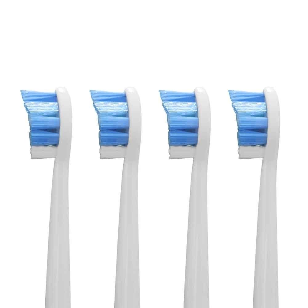 (1卡4入)副廠護齦牙刷頭HX9033 HX9034(相容飛利浦 PHILIPS電動牙刷)