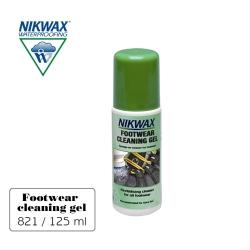 【NIKWAX】 擦式登山鞋清洗劑 821《125ml》