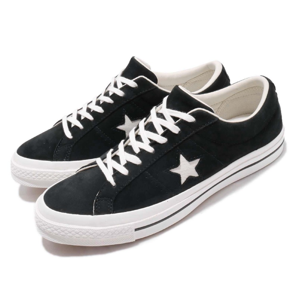 Converse 帆布鞋 One Star OX 男女鞋 @ Y!購物