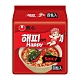 農心 快樂拉麵-香辣味(106g*4入) product thumbnail 1