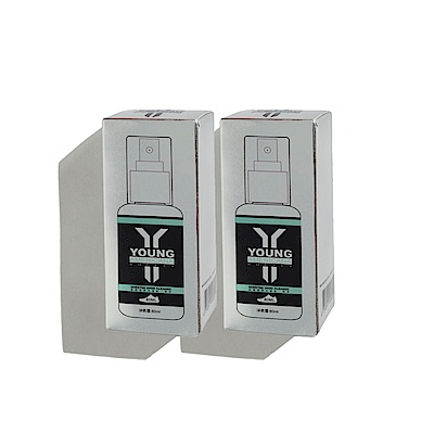 [團購_2入組]【即期良品】 Y.A.S 美鞋神器 香氛洗鞋組(60ml)-綠茶