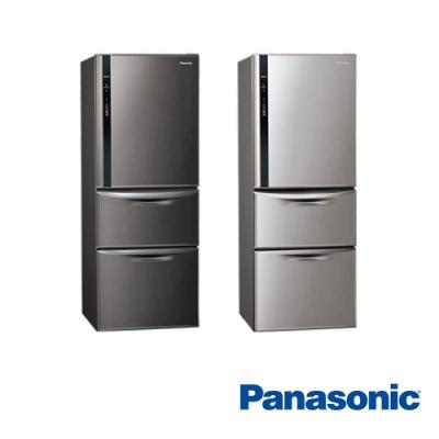 Panasonic國際牌 468公升 一級能效三門變頻電冰箱 NR-C479HV