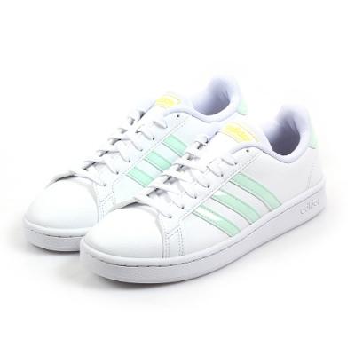 愛迪達 ADIDAS GRAND COURT 休閒鞋-女 EG7643