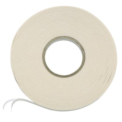日本可樂牌Clover水溶性兩面接著膠帶57-899水溶性雙面膠布(暫時固定布料,亦適針織.防水布)水溶性膠帶水性雙面膠帶水溶性膠布