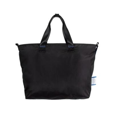 【IBAOBAO愛包包】Doughnut 航空行李識別托特包- 3色