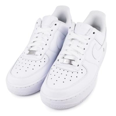 NIKE AIR FORCE 1 女休閒鞋-315115112
