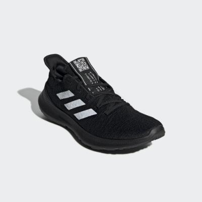 adidas SENSEBOUNCE+ 跑鞋 男 G27367