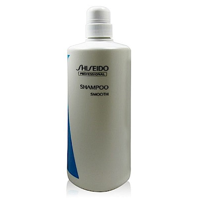 SHISEIDO 資生堂 新水質感 II 洗髮型 1000ml (公司貨)