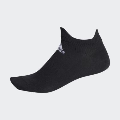 adidas ALPHASKIN 隱形襪 男/女 FK0956
