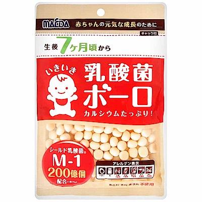 大阪前田製果 乳酸菌蛋酥(75g)