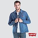 Levis 男款 鋪棉外套 經典Logo徽章