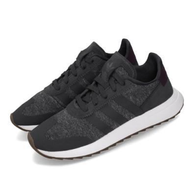 adidas 休閒鞋 FLB_Runner 運動 流行 女鞋
