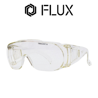FLUX beamo 雷射安全眼鏡