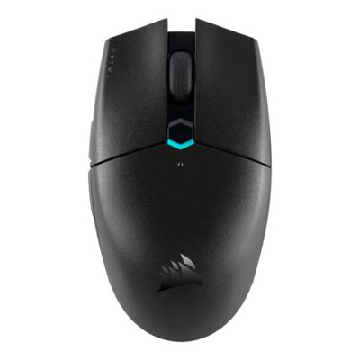 【CORSAIR海盜船】KATAR PRO電競滑鼠/無線/10000 dpi/CH-931C011-AP