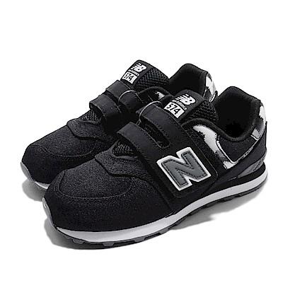 New Balance 慢跑鞋 YV574OBW 童鞋