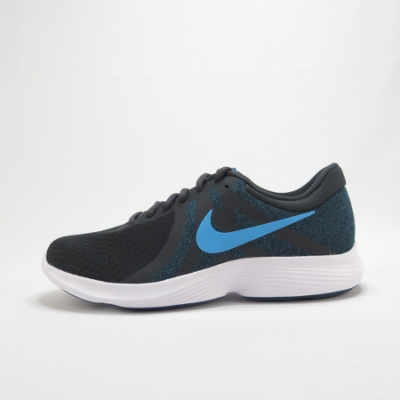 Nike REVOLUTION 4 男慢跑鞋