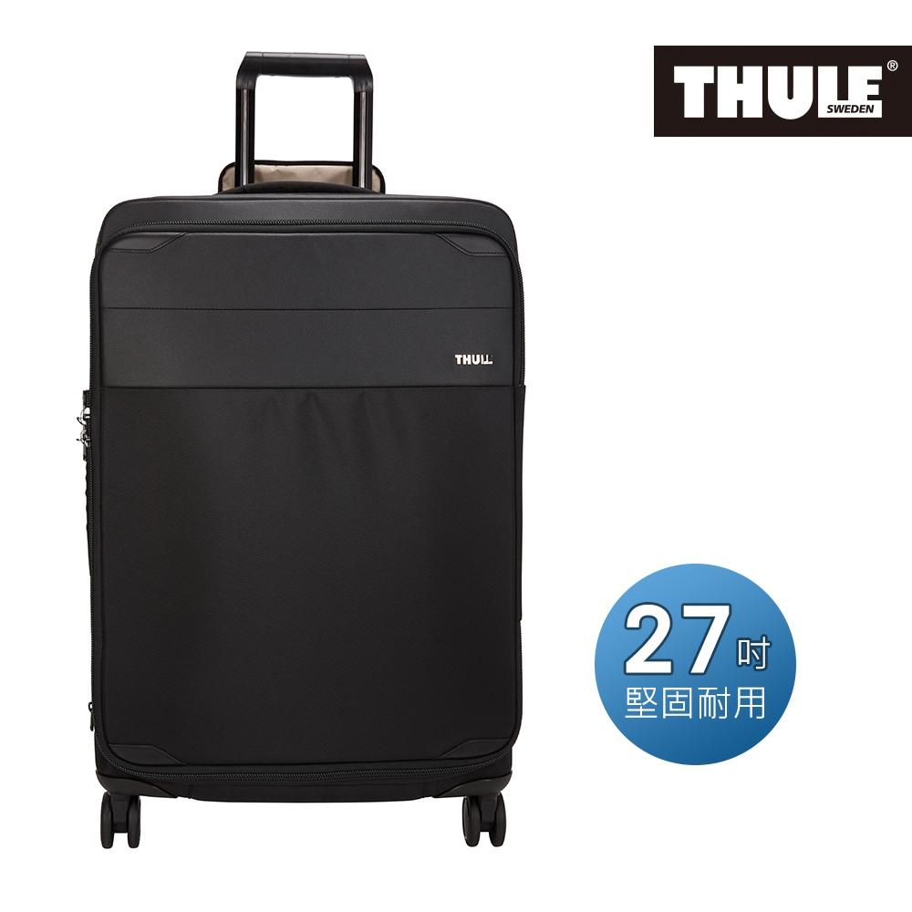 THULE-Spira 78L 27吋行李箱SPAL-127-黑