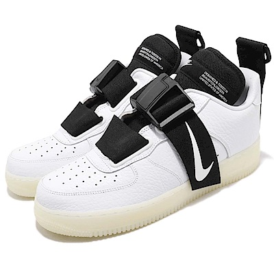 Nike  Air Force 1 Utility 男鞋