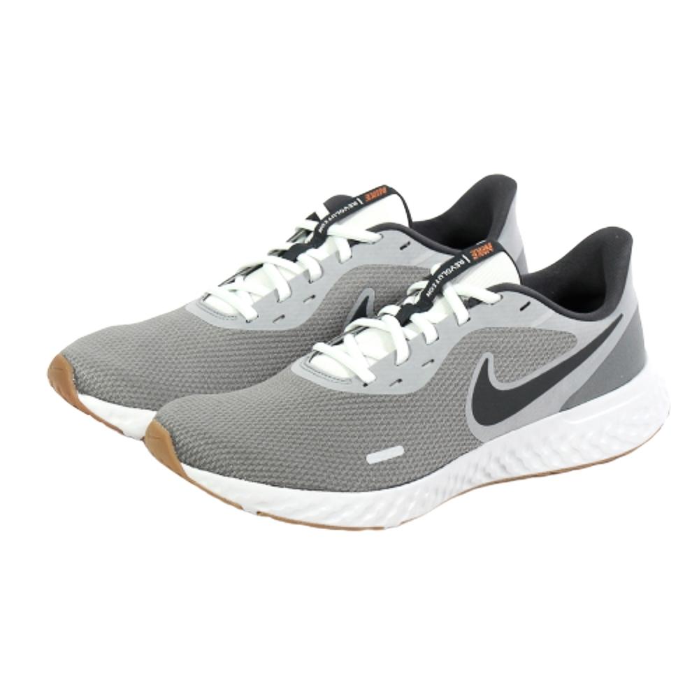 Nike 慢跑鞋 REVOLUTION 5 男鞋