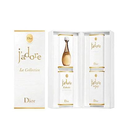 Dior J Adore Scent 真我女士 5ml 香水禮盒