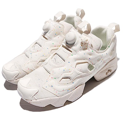 Reebok 休閒鞋 INSTAPUMP 男女鞋