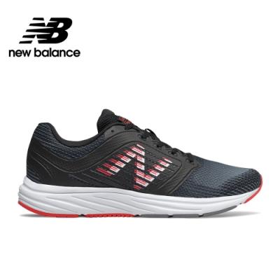 【New Balance】緩震跑鞋_男性_黑色_M480CB6-4E楦