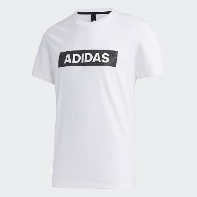 adidas 男款短袖服飾任選均一價