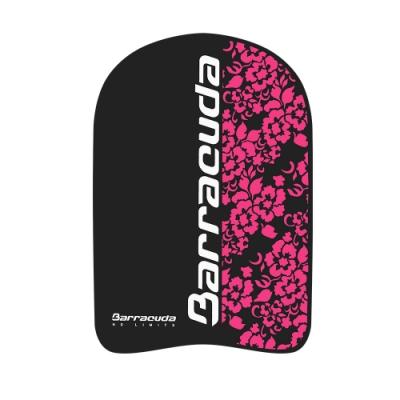 美國巴洛酷達Barracuda 女性設計游泳訓練浮板 FLORA CLASSICAL