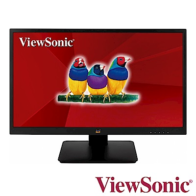 ViewSonic VA2205-H 22型VA寬螢幕